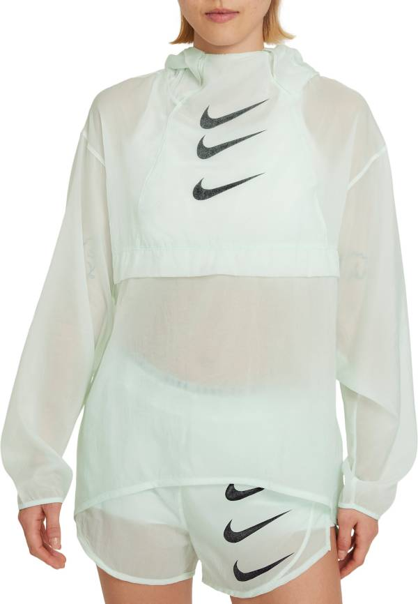 Nike Women's Run Division Packable Running Jacket product image