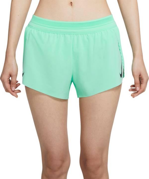 Nike Women's AeroSwift Running Shorts product image