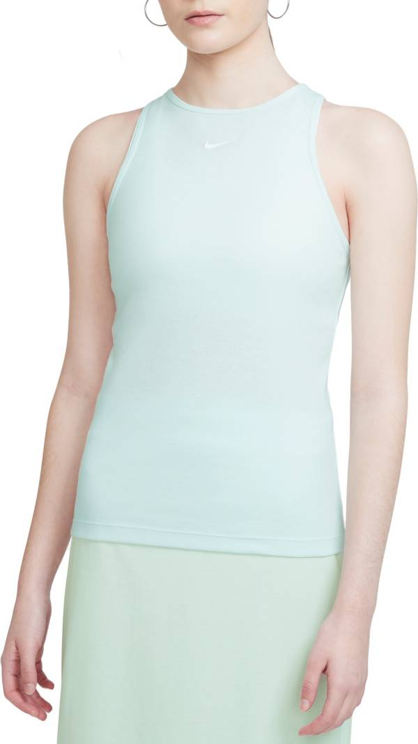 Nike Women's Sportswear Essential Ribbed Tank Top product image