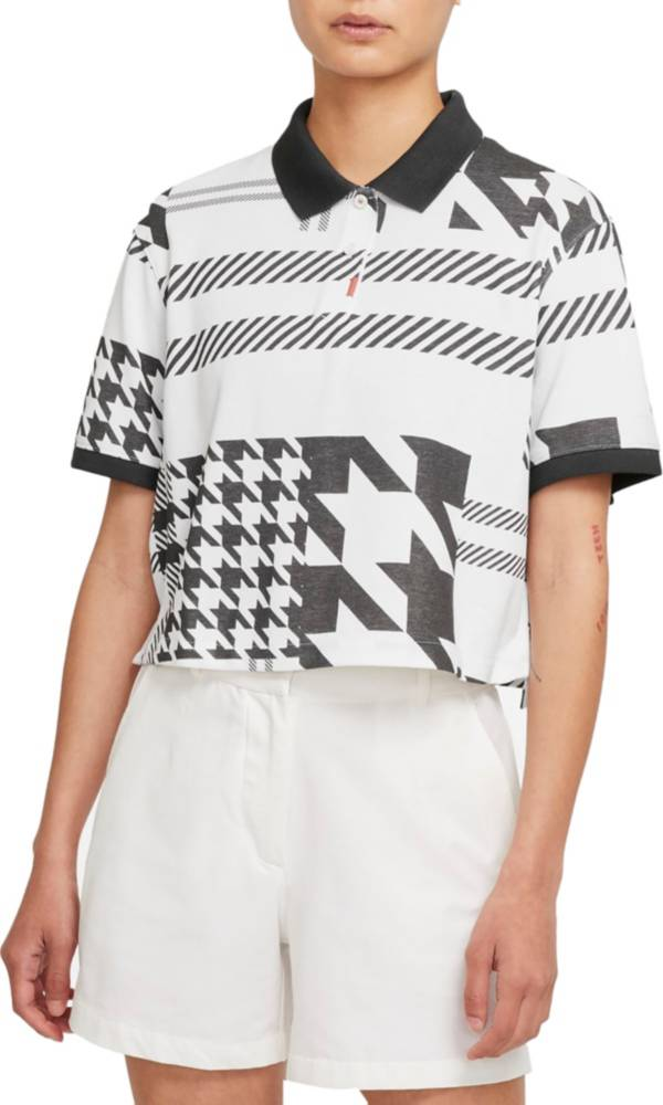 Nike Women's Plaid Golf Polo product image