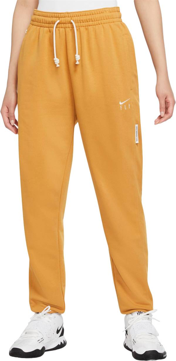 Nike Women's Dri-FIT Swoosh Fly Standard Issue Basketball Pants product image