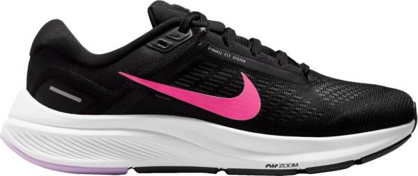 Nike Women's Air Zoom Structure 24 Running Shoe product image