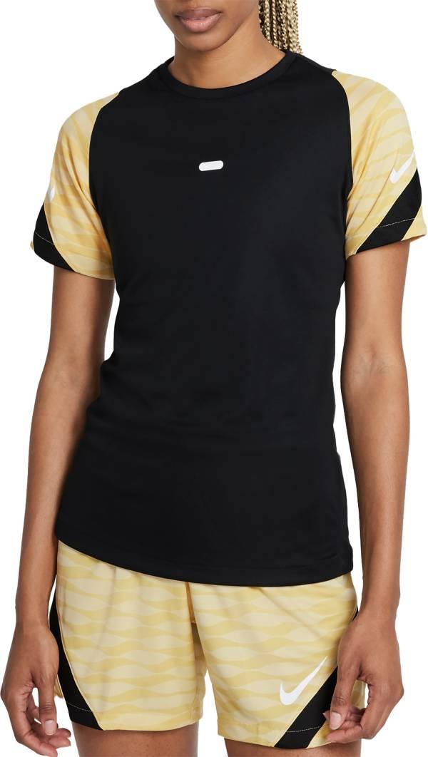 Nike Women's Dri-Fit Strike Soccer Short Sleeve Shirt product image
