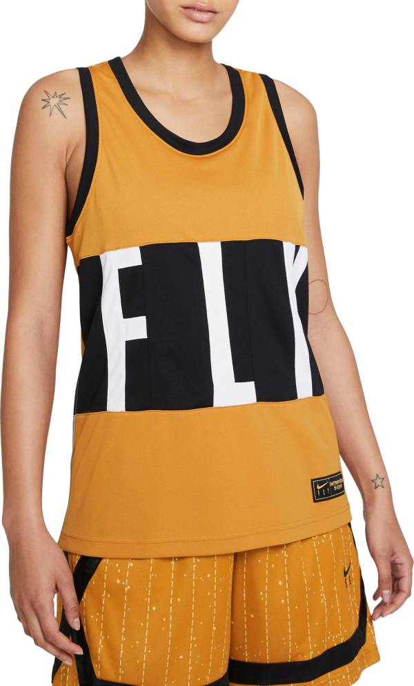 Nike Women's Dri-FIT Swoosh Fly Basketball Jersey product image
