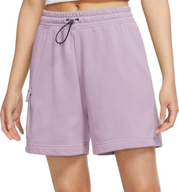 Nike Women's Sportswear Swoosh Shorts product image