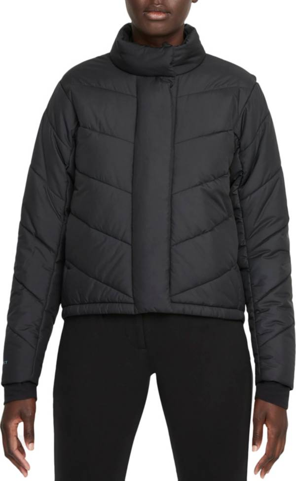 Nike Women's Therma Fit Repel Synthetic-Fill Golf Jacket product image
