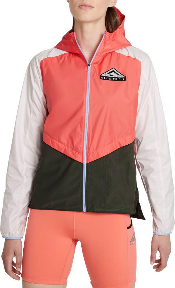 Nike Women's Shield Trail Running Jacket product image