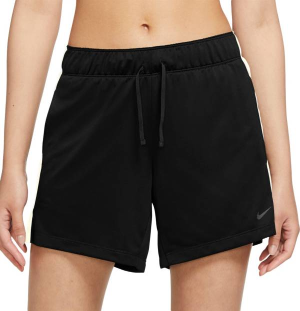 Nike Women's Dri-FIT Attack Graphic Training Shorts product image