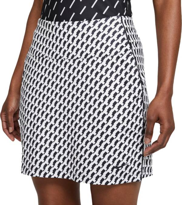 "Nike Women's Dri-Fit UV Victory Printed 17"" Golf Skirt product image"