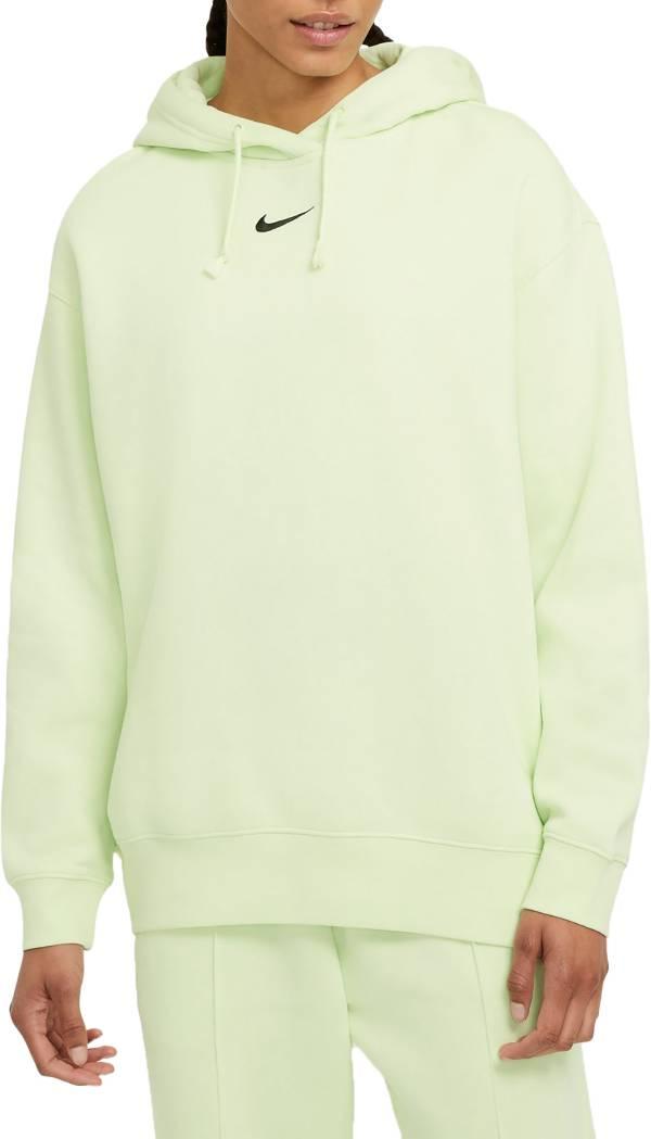 Nike Women's Sportswear Essentials Collection Oversized Fleece Hoodie product image