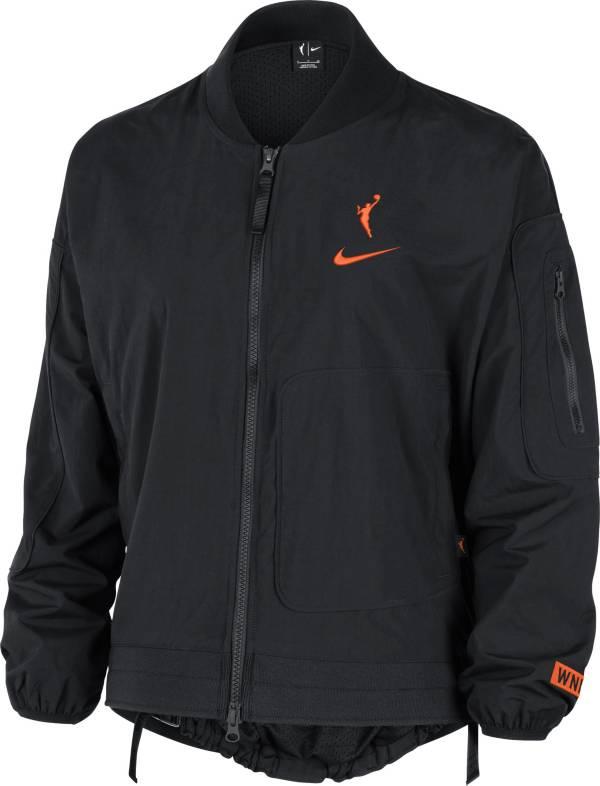 Nike Women's WNBA League Full-Zip Hoodie product image