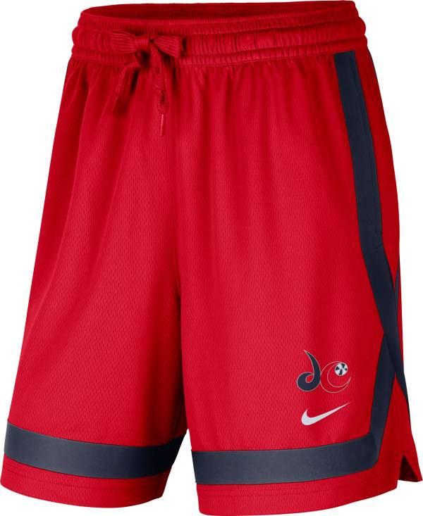 Nike Women's Washington Mystics Practice Shorts product image