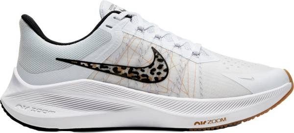 Nike Women's Winflo 8 Leopard Running Shoes product image