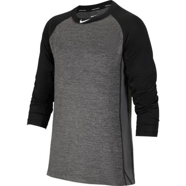 Nike Boys' Baseball Pro Cool Raglan Tee product image