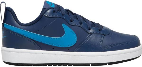 Nike Kids' Grade School Court Borough Low 2 Sneakers product image