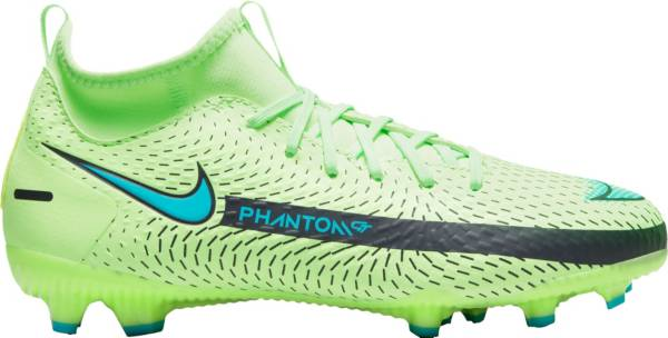 Nike Kids' Phantom GT Academy Dynamic Fit FG Soccer Cleats product image