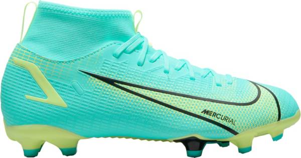 Nike Kids' Mercurial Superfly 8 Academy FG Soccer Cleats product image