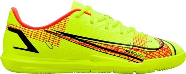 Nike Kids' Mercurial Vapor 14 Academy Indoor Soccer Shoes product image
