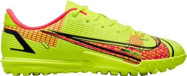 Nike Kids' Mercurial Vapor 14 Academy Turf Soccer Cleats product image