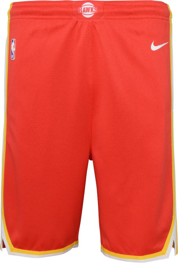 Nike Youth Los Angeles Clippers Dri-FIT Icon Swingman Shorts product image