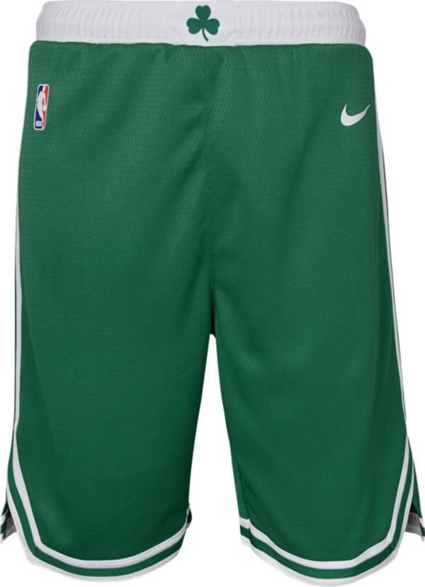 Nike Youth Boston Celtics Dri-FIT Icon Swingman Shorts product image