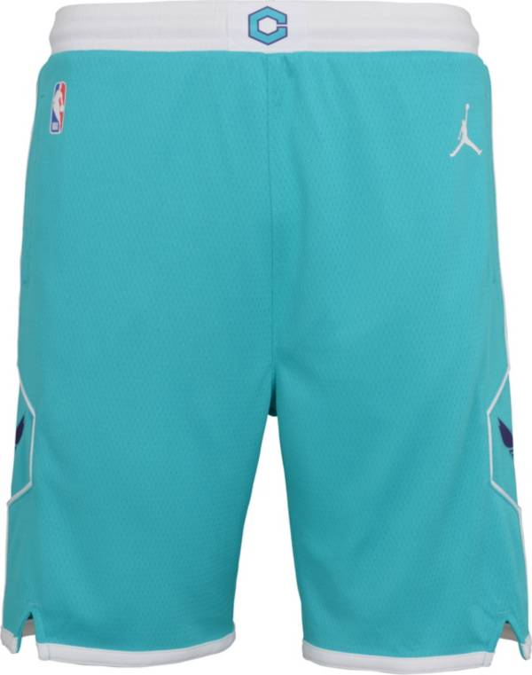 Nike Youth Charlotte Hornets Dri-FIT Icon Swingman Shorts product image