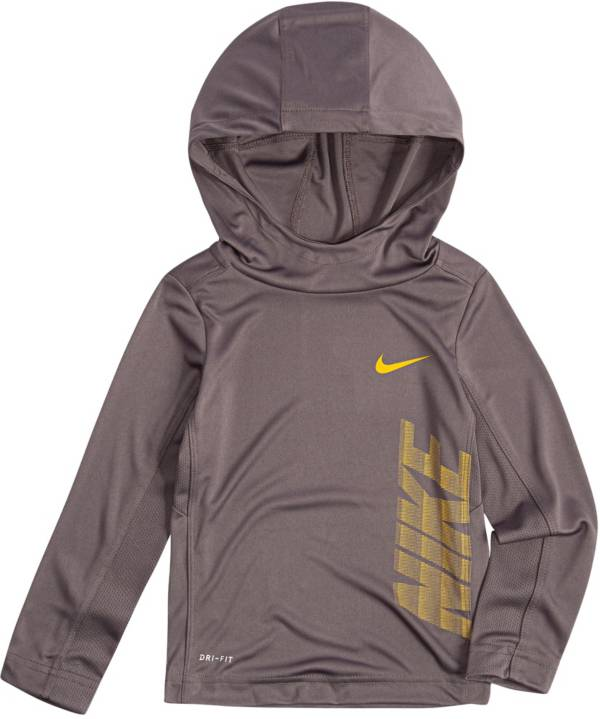 Nike Little Boys' Dri-FIT Pullover Hoodie product image