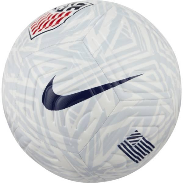 Nike USA Strike Soccer Ball product image