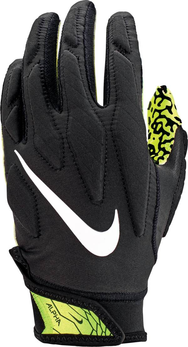 Nike Youth Superbad 5.0 Football Gloves product image