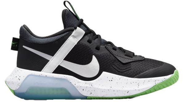 Nike Kids' Grade School Air Zoom Crossover Basketball Shoes product image