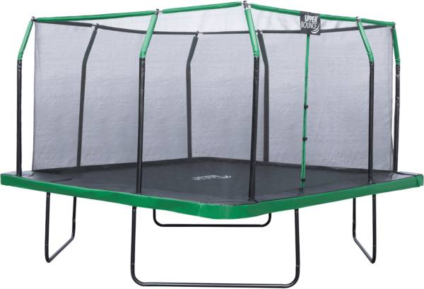Upper Bounce 12' Square Trampoline Set product image