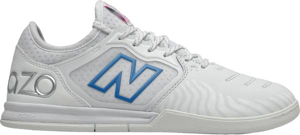 New Balance Men's Audazo V5+ Indoor Soccer Shoes product image
