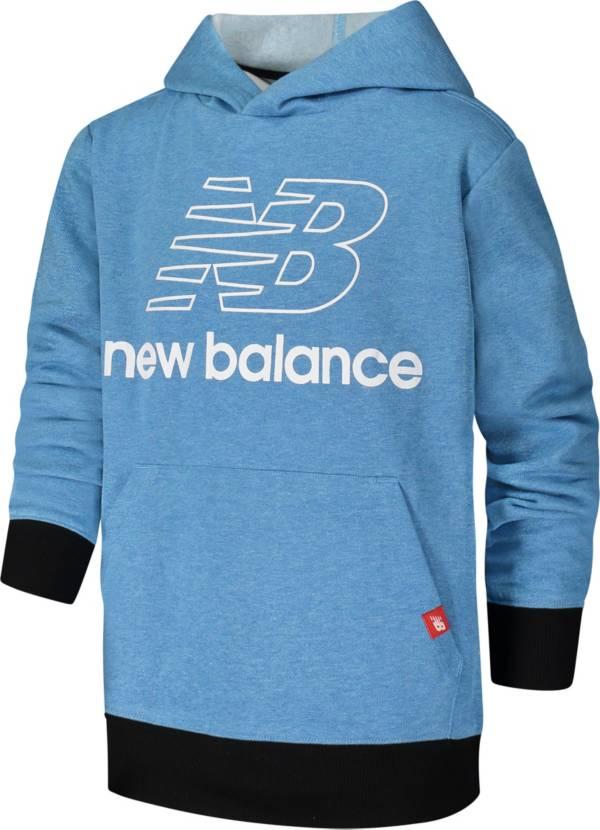 New Balance Boys' Fleece Hoodie product image