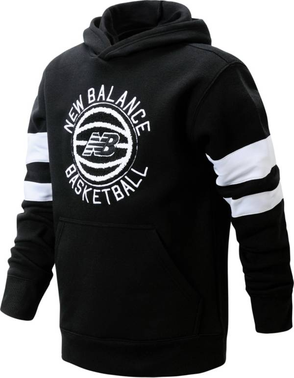 New Balance Boys' Basketball Pullover Hoodie product image