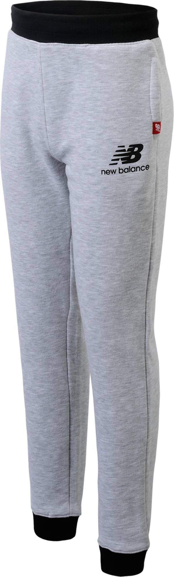 New Balance Little Boys' Core Fleece Jogger Pants product image