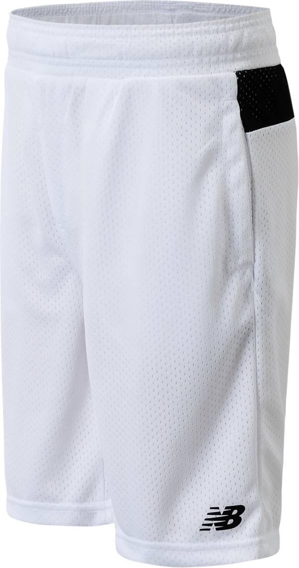 New Balance Boys' Core Mesh Shorts product image