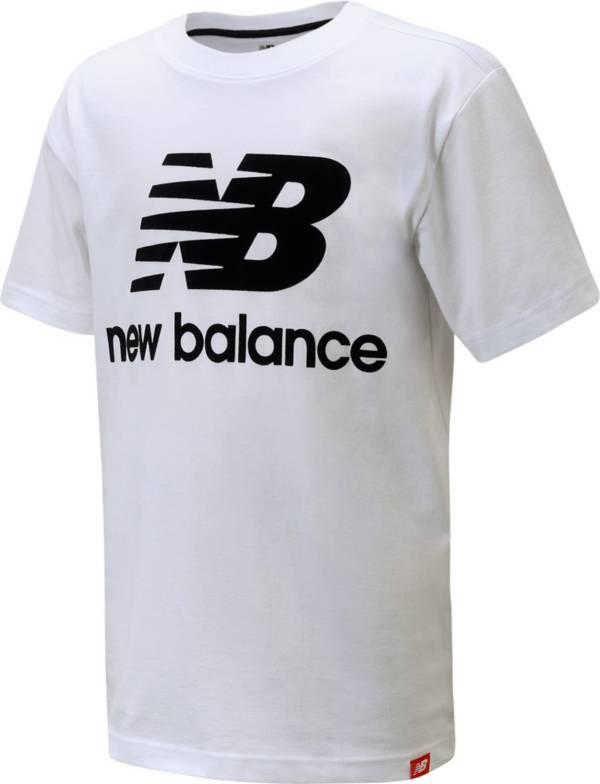 New Balance Boys' Core Cotton T-Shirt product image