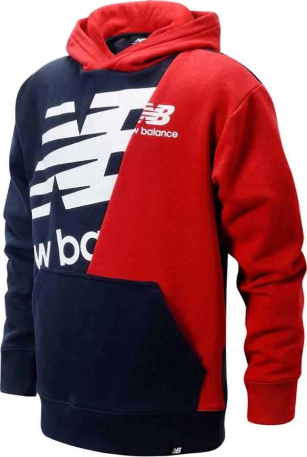 New Balance Boys' Lifestyle Hoodie product image