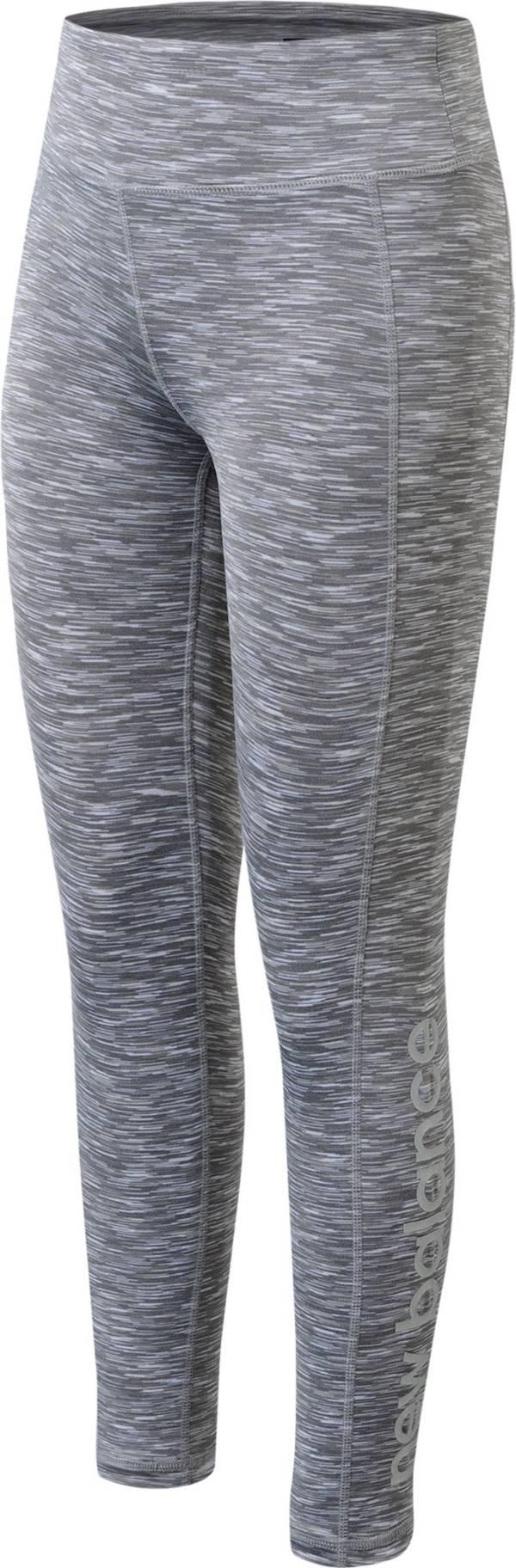 New Balance Girls' Performance Leggings product image