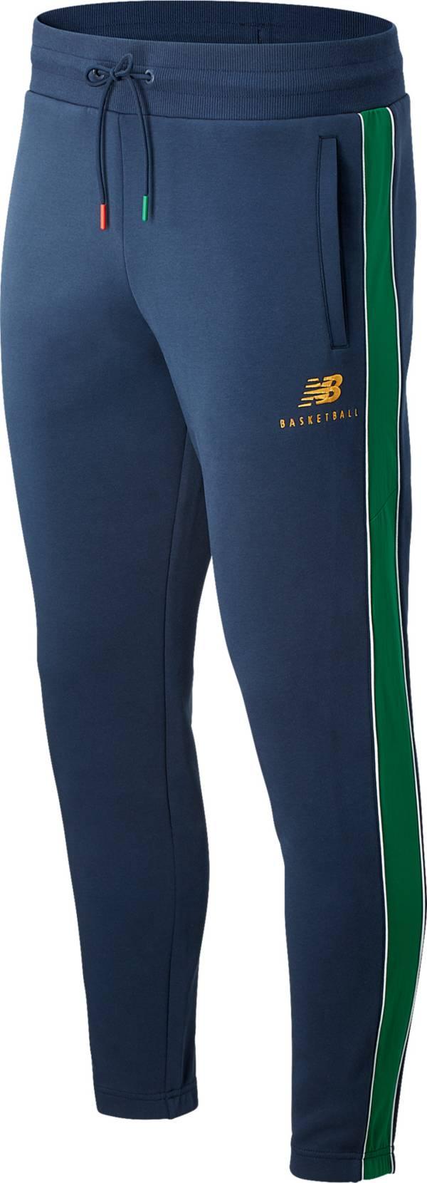 New Balance Men's Basketball Brand Pants product image