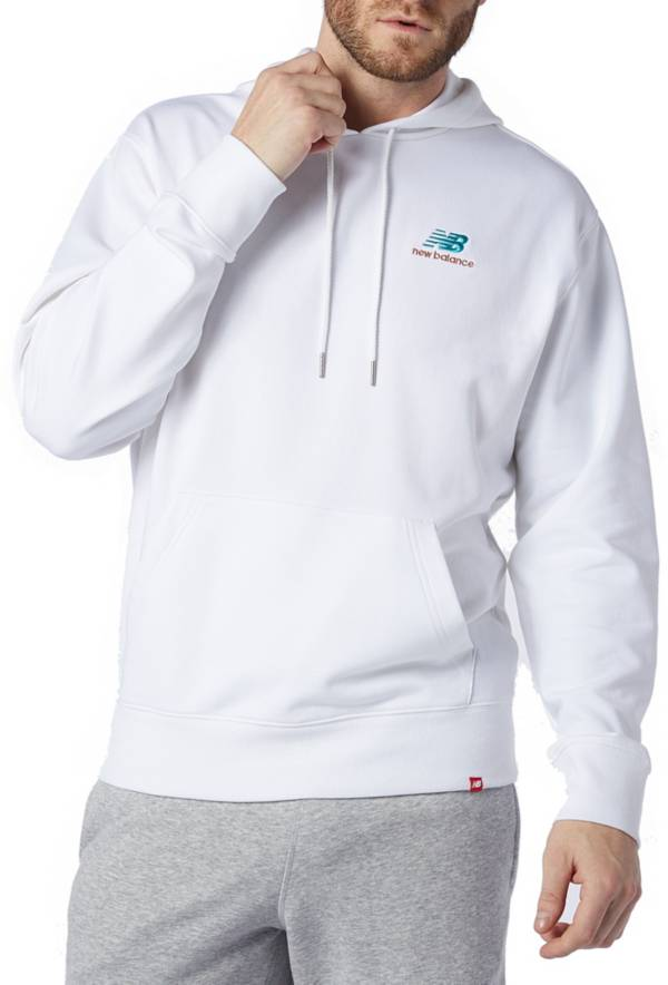 New Balance Men's Essentials Embroidered Hoodie product image