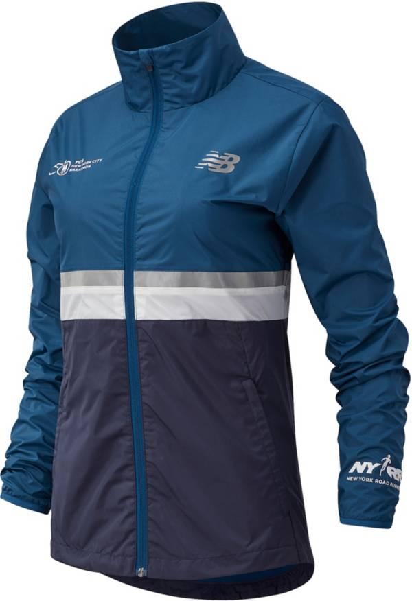 New Balance Women's NYC Marathon Full-Zip Jacket product image