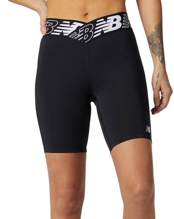 """New Balance Women's Relentless 8"""" Fitted Short product image"""