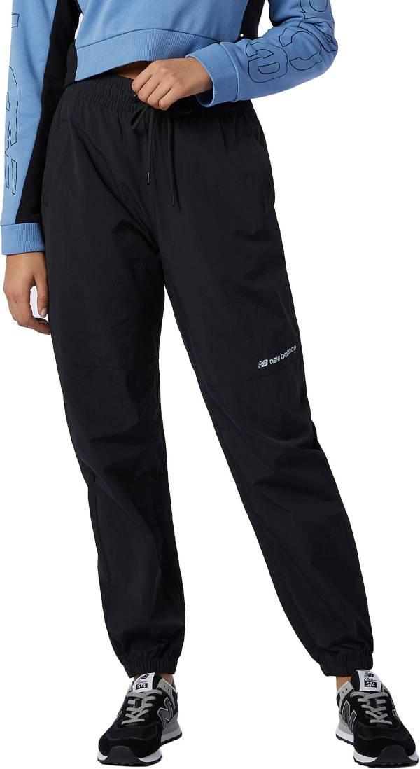 New Balance Women's Sport Style Optiks Woven Pant product image