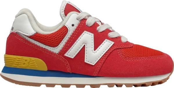 New Balance Kids' Preschool 574 Shoes product image