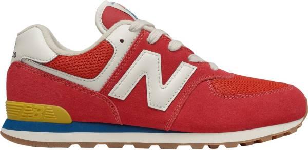 New Balance Kids' Grade School 574 Shoes product image
