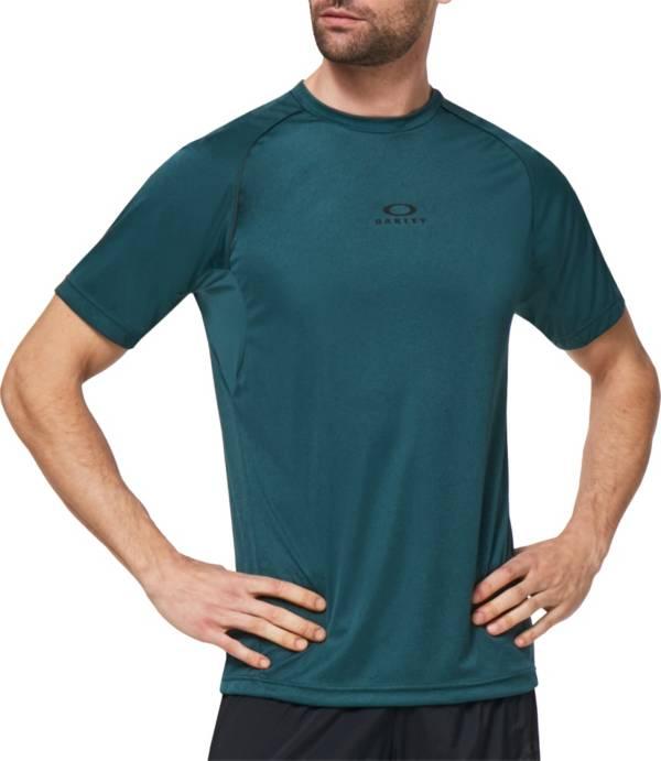 Oakley Men's Heathered Short Sleeve T-Shirt product image