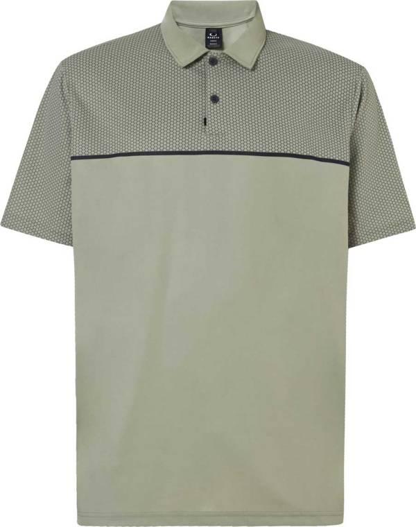 Oakley Men's Hexad Stripe RC Polo product image