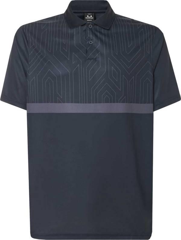 Oakley Men's Top Half Leader Polo product image