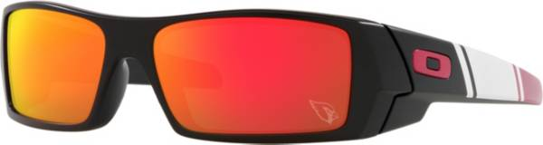 Oakley Arizona Cardinals Gascan Sunglasses product image
